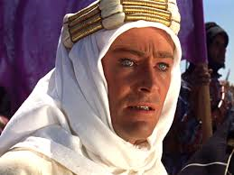 Lawrence of Arabia 1962 2014