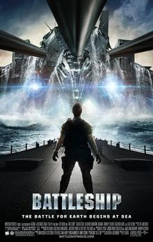 Capsule Review: Battleship