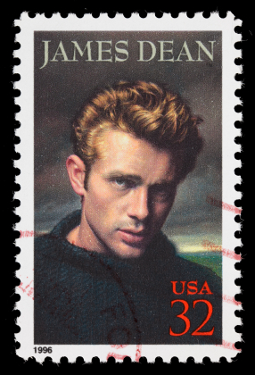 James Dean Legacy in Film