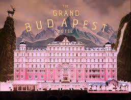 Grand Budapest 2014