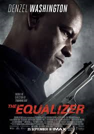 Equalizer 2014 Fall