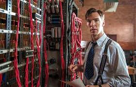 the imitation game Fall 2014