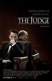 The Judge 2014 Fall