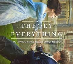 Theory of everything 2014