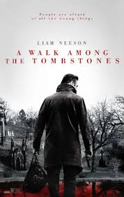 Walk among the Tombstones L Neeson Fall 2014