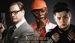 Kingsman 2015