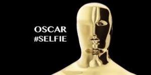 Oscar Selfie pix