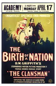 The Birth of a Nation 1915 2015