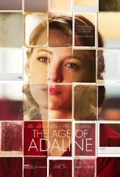 age of adaline 2015
