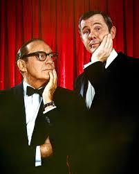 Benny & Carson