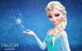 Frozen pix