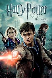 H Potter & Deathly Hallows