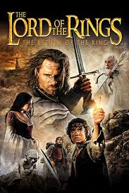 Lord of rings return of king
