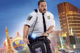 Paul Blart MC