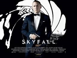 Skyfall movie