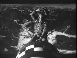 Strangelove bomb
