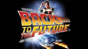 Backto future 2015