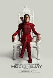 Hunger games final movie 2015