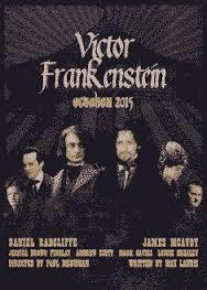 Victor Frankenstien 2015