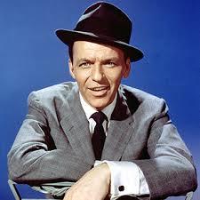 Frank Sinatra 2015