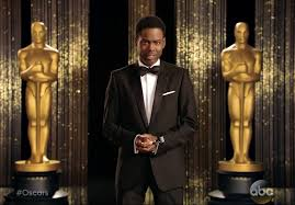 Oscars Chris rock 2016