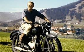 Great escape mcqueen