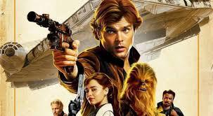 SOlo Star Wars 2018