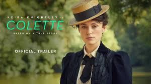 Colette 2018 K Knightley