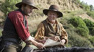 SIsters Brothers 2018 Western