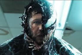 Venom Tom Hardy 2018