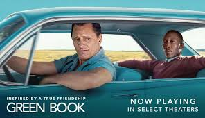 The Green Book 2019